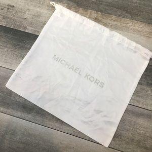 Women Michael Kors Dust Bag On Poshmark